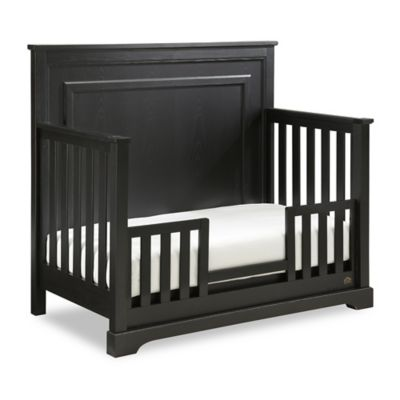 HGTV HOME™ Baby Grayson Toddler Guard Rail in Midnight