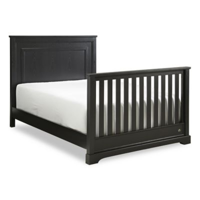 HGTV HOME™ Baby Grayson Full Size Bed Rails in Midnight