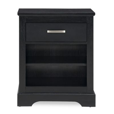 HGTV HOME™ Baby Grayson Nightstand in Midnight