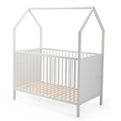 Stokke® Home™ Crib in White