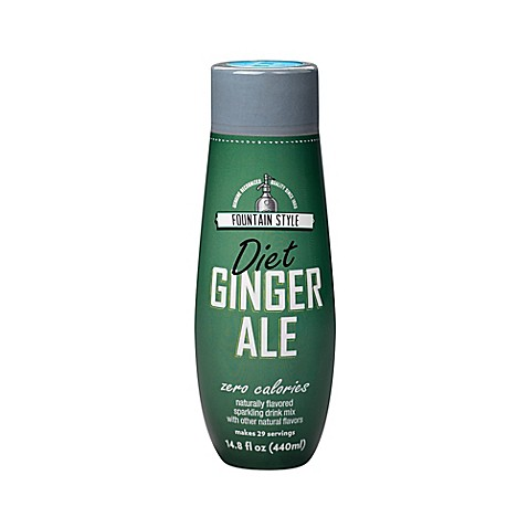 Diet Ginger Ale No Aspartame   All Articles about Ketogenic Diet