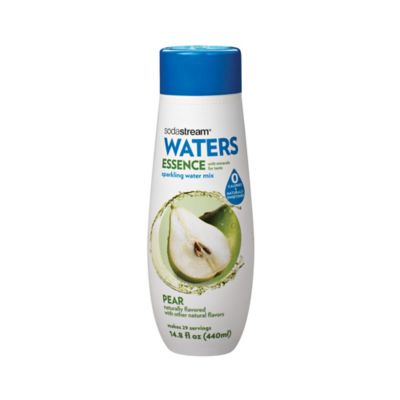 SodaStream® Waters Essence Pear Sparkling Drink Mix