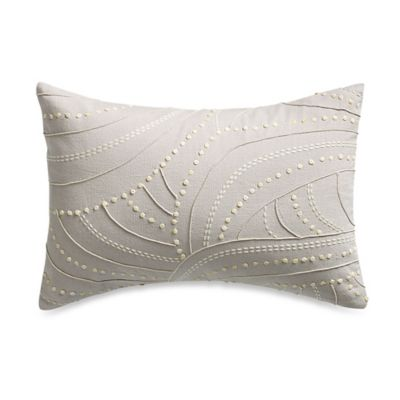 Barbara Barry Square Pillow