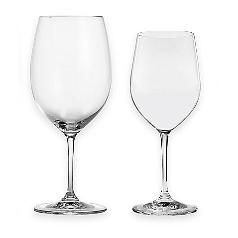 Riedel Vinum Wine Glasses Buy 6 Get 8 Value Set