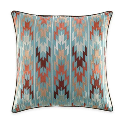 Croscill® Ventura Fashion Square Throw Pillow