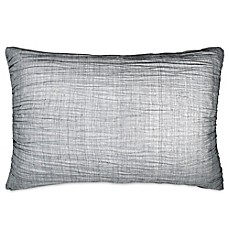 Dkny City Pleat Pillow Sham Bed Bath Amp Beyond