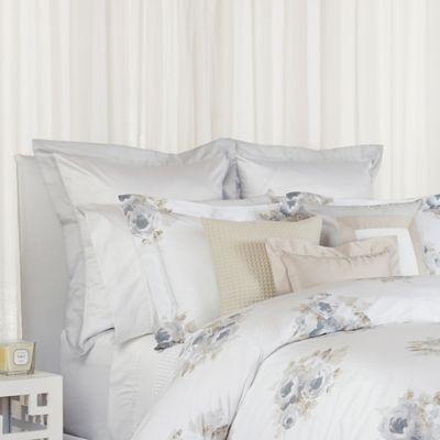 Bellora® Luxury Italian-Made Abri European Pillow Sham in White