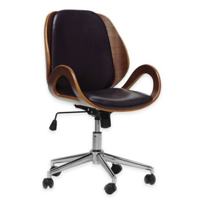 Baxton Studio Office Chairs