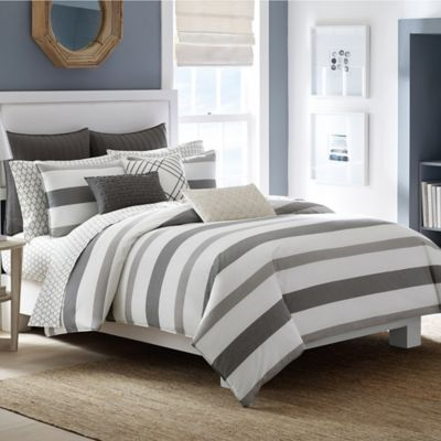 Nautica® Chatfield Twin Comforter Set