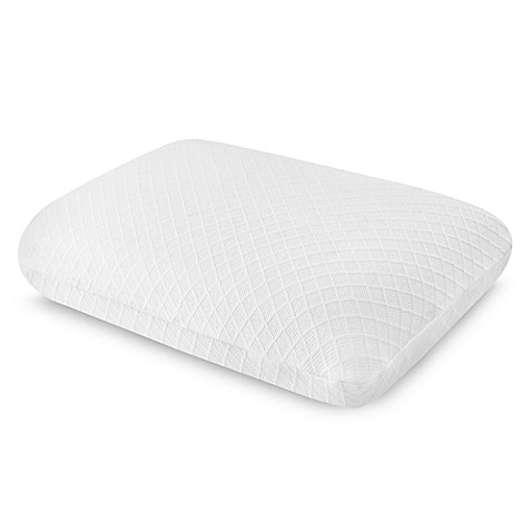 Therapedic Traditional Bed Pillow : Therapedic Classic Comfort Pillow - Bed Bath & Beyond