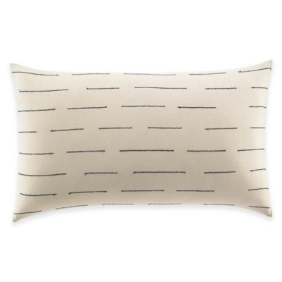 Nautica® Brindley Oblong Throw Pillow
