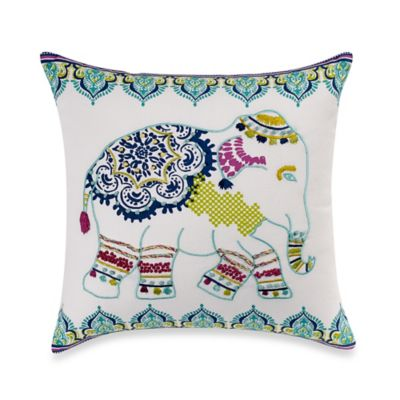 Anthology Square Pillow