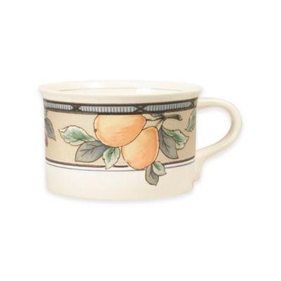 Microwave Safe Tea Cup