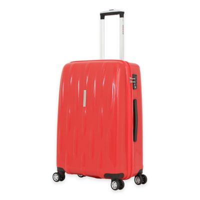 SWISSGEAR® 6191 Collection 24-Inch 8-Wheel Hardside Spinner in Orange