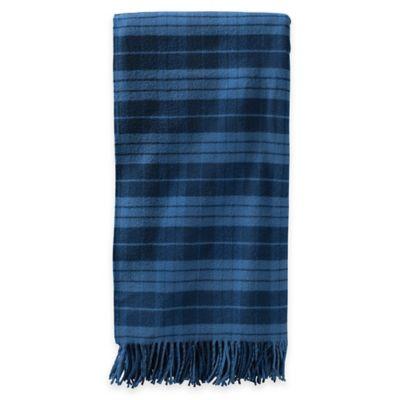 Pendleton® Merino Wool 5th Avenue Throw Blanket in Plaid