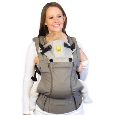 LILLEbaby® COMPLETE ALL SEASONS 6-in-1 Baby Carrier in Stone