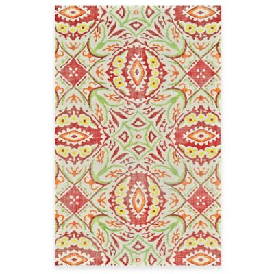 9-Foot 9-inches Area Rug