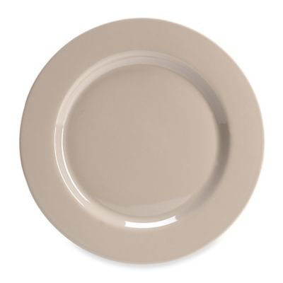Taupe Dinner Plate