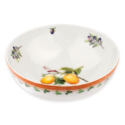 Portmeirion® Alfresco Pomona Salad Bowl