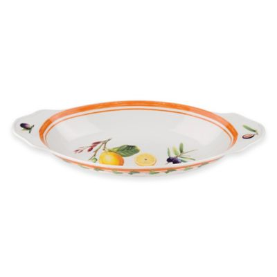 7 in Oval Baking Dish