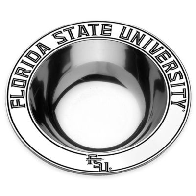 Wilton Armetale® Florida State University Medium Bowl