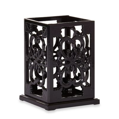 Anchor Hocking® Home Collection Cast Iron Utensil Holder