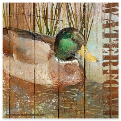 Thirstystone® Open Season Mallard Coaster