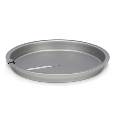 Patisse® Silver-Top Nonstick 9-Inch Easy-Release Cake Pan