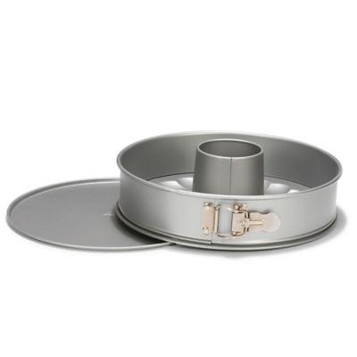 Patisse® Silver-Top Springform Nonstick 10-1/4 Inch Bundt Pan
