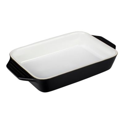 Dishwasher Safe Rectangular Dish