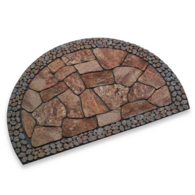 B. Smith Tuscany Slice Doormat