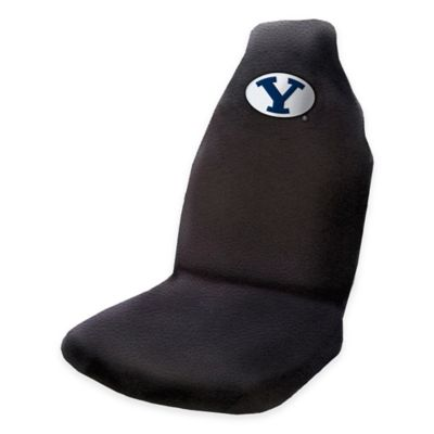 NCAA BYU Car Seat Cover