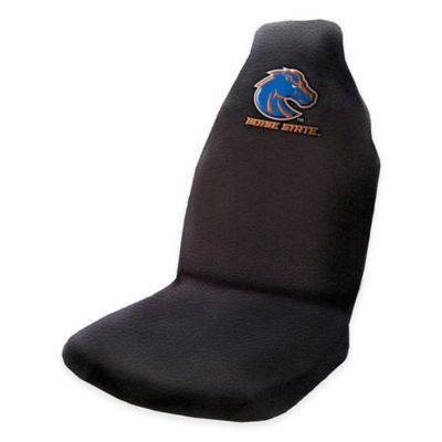 NCAA Boise State University Car Seat Cover