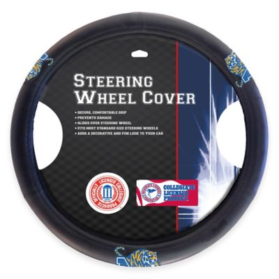 NCAA University of Memphis Steering Wheel Cover