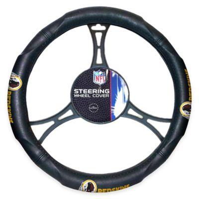 NFL Washington Redskins Steering Wheel Cover