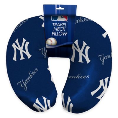 MLB Neck Pillow