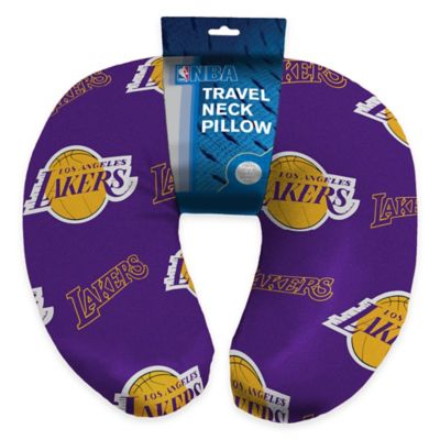 NBA Neck Pillow