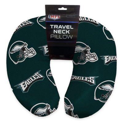 NFL Philadelphia Eagles Travel Neck Pillow