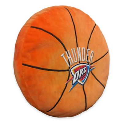 NBA Plush Pillow