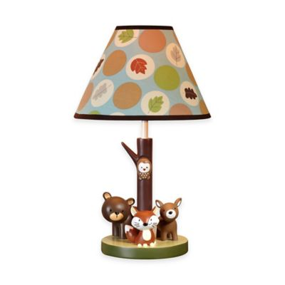 Carter's® Friends Lamp and Shade