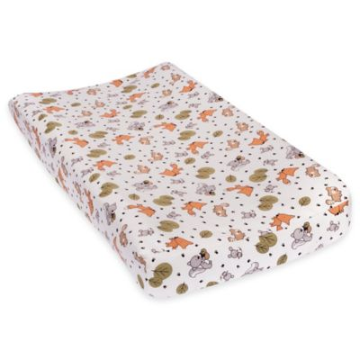 Trend Lab® Forest Changing Pad Cover