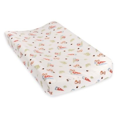Trend Lab® Gnome Changing Pad Cover