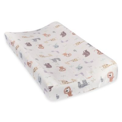 Jungle Changing Pad Cover