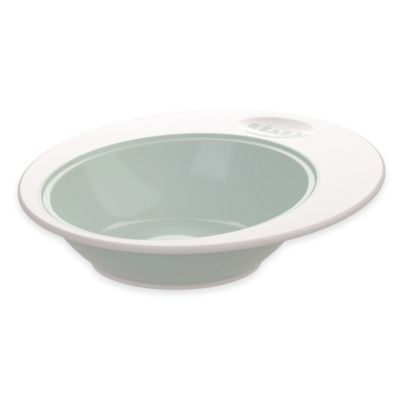 BEABA® Ellipse Bowl in Mint