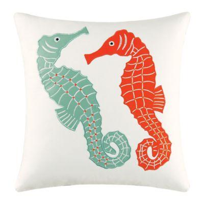 Seahorse Bedding
