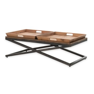 Rye Square Small Coffee Table