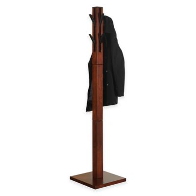 Kingston Coat Rack in Walnut
