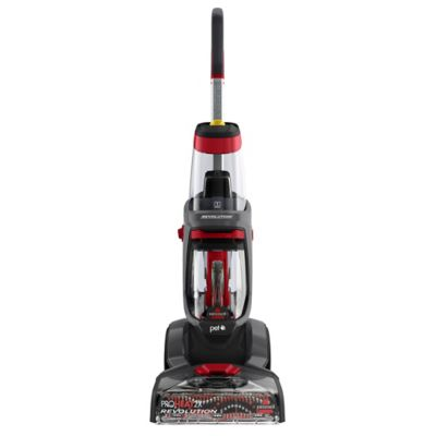 BISSELL® ProHeat 2X® Revolution Pet Carpet Cleaner in Titanium