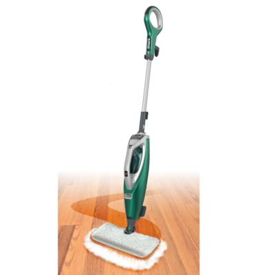 Shark® 2-in-1 Blast & Scrub Steam Pocket Mop