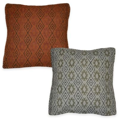 Ithaca Throw Pillow in Natural